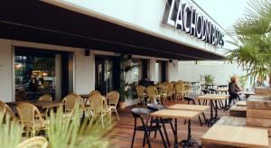 Nowa restauracja tuż przy Wiśle. Klimatyczny design zaprasza do środka