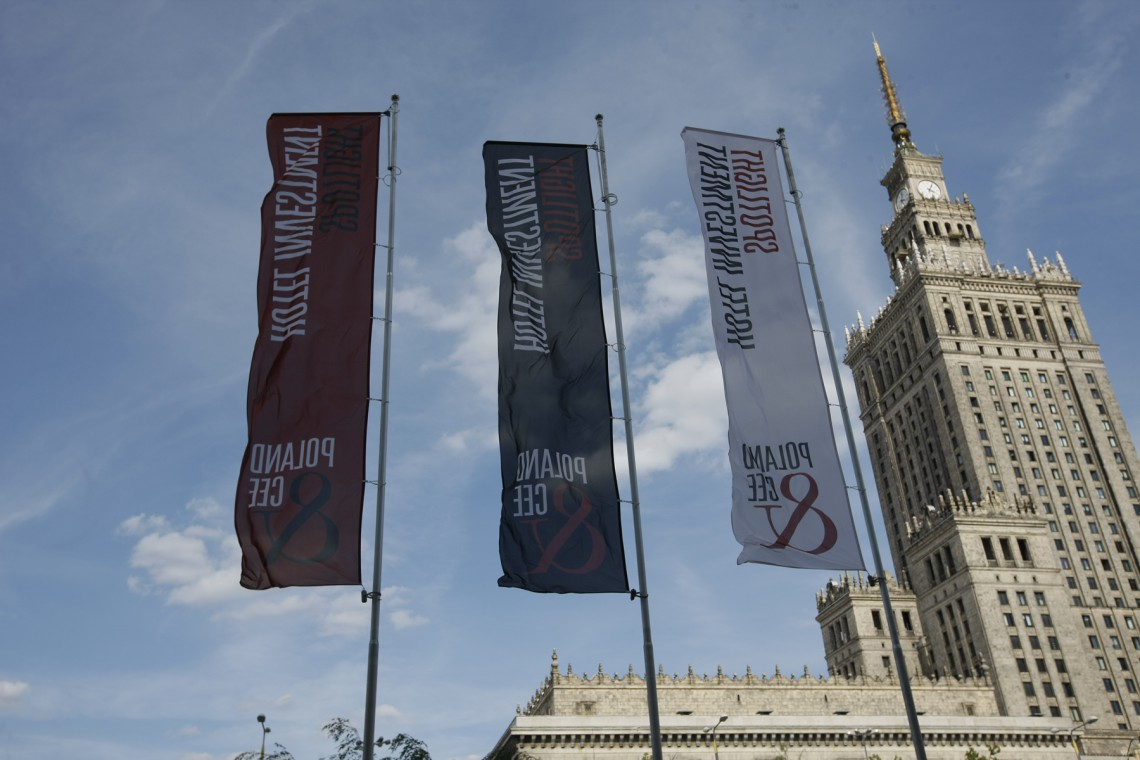 Czwarta edycja konferencji Spotlight Hotel Investment Poland & CEE