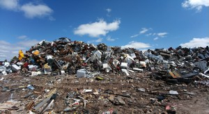 Wysypisko śmieci zamienili na miejsce wypoczynku