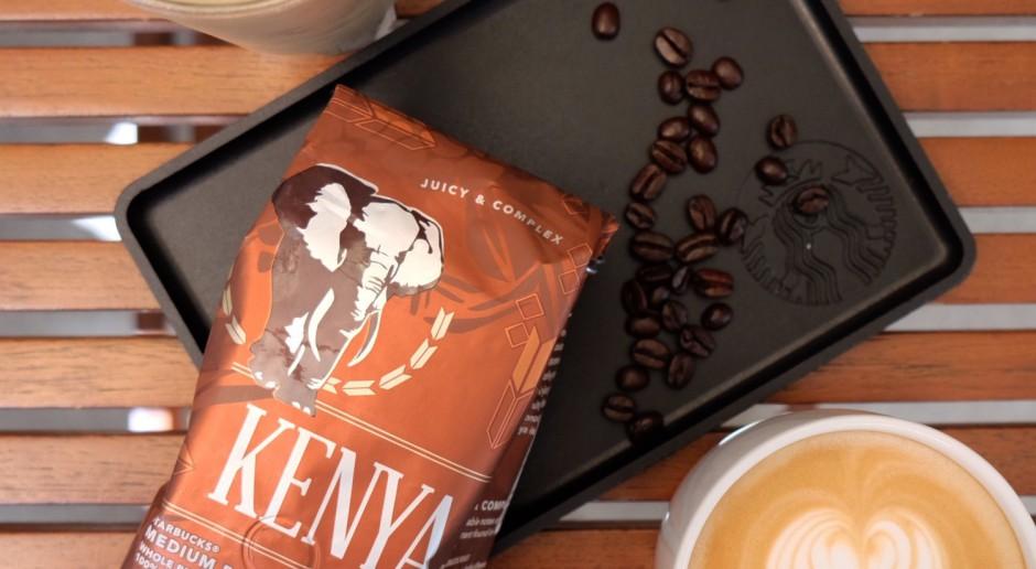 Starbucks stawia na galerie handlowe. Kolejna kawiarnia w Galerii Bałtyckiej
