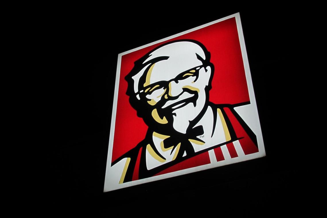 KFC w piotrkowskim Focus Mall czeka remont. Będzie nowy design i udogodnienia