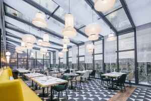 TOP: Najbardziej designerskie hotele na majówkę