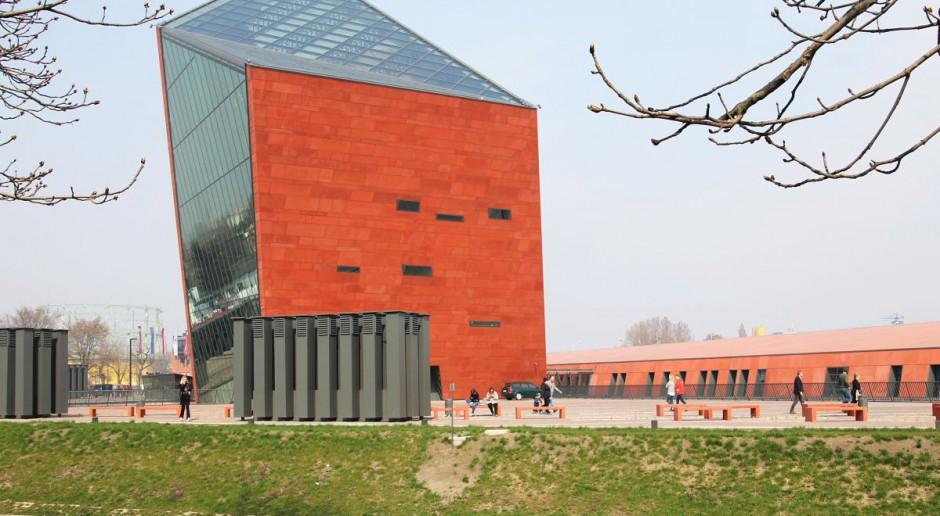 Ikona historii, ikona miasta - Muzeum II Wojny Światowej