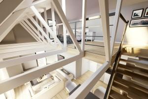 W Szczyrku na wysokości 542 metrów powstanie kameralny aparthotel