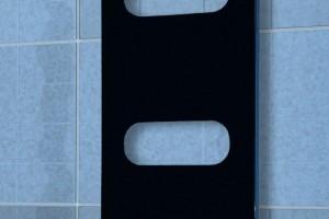 Szklany grzejnik - nowy trend we wnętrzu?