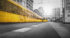 Sieć trolejbusowa w Tychach liczy już osiem linii