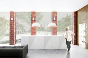 Tchnąć w stare mury ducha nowoczesności
