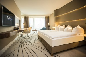 Jedyny tak ekskluzywny hotel w w Świnoujściu. Radisson Blu Resort już otwarty