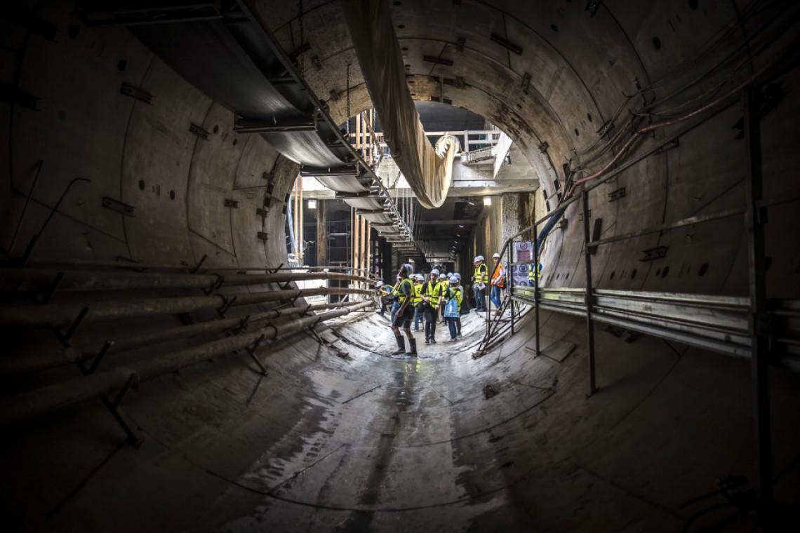 Jaki: budowa II linii metra jest zagrożona