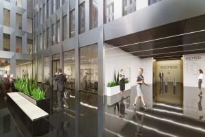 Tak będzie wyglądać wnętrze biurowca Retro Office House we Wrocławiu