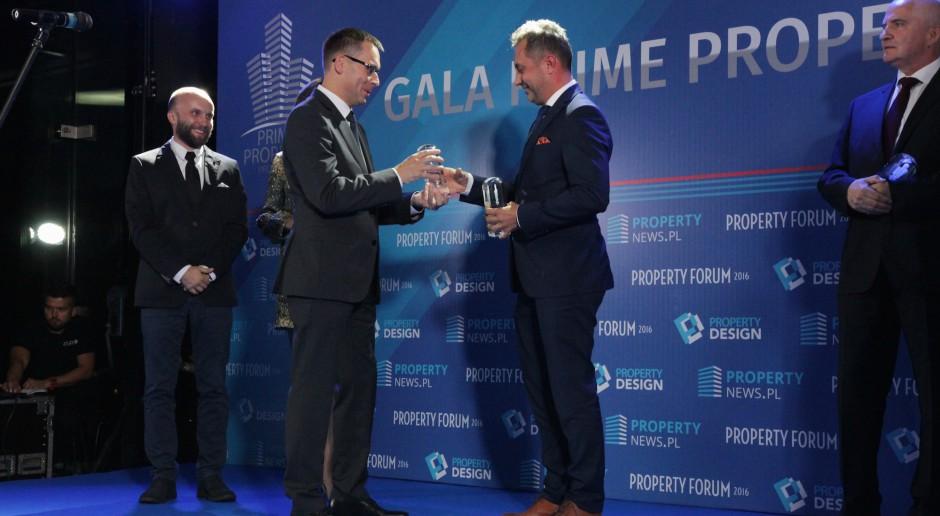 Ostatni dzień na zgłoszenie nominacji w konkursie Prime Property Prize 2017