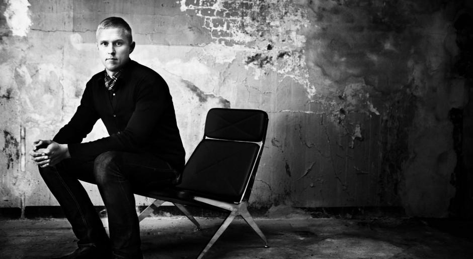 Ceniony duński projektant - René Hougaard odwiedzi Polskę. Jedyna taka okazja!