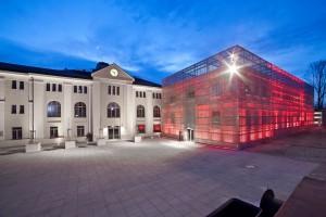 Oto 15 najciekawszych projektów od Nizio Design International
