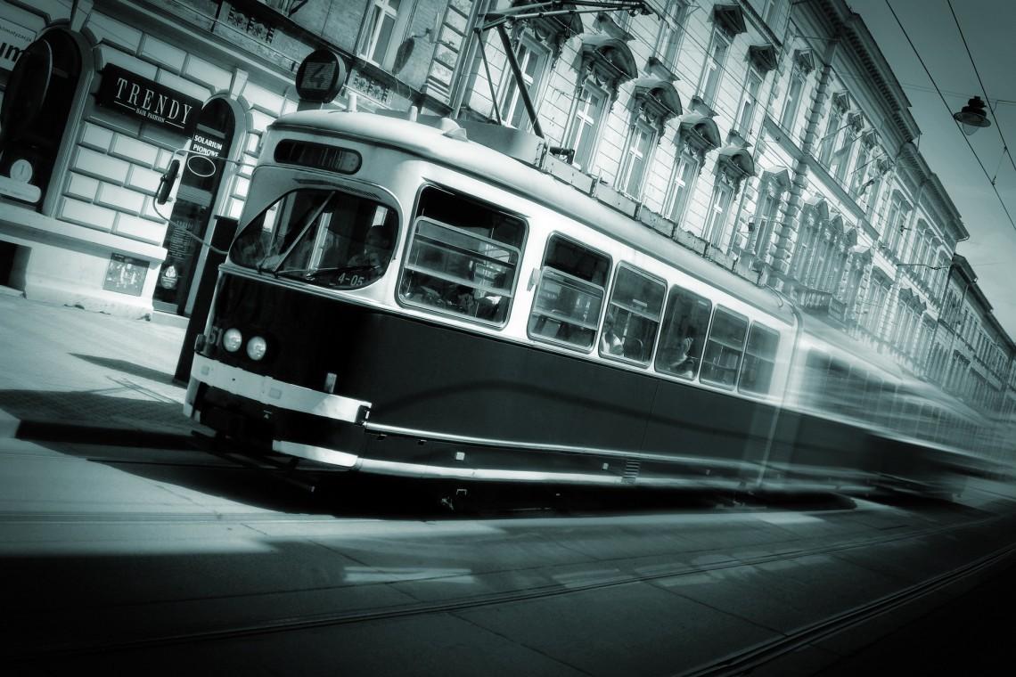 Na ulicach Szczecina zagoszczą historyczne tramwaje i autobusy