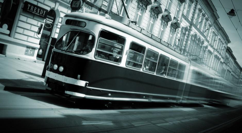 Częstochowa rozrusza zabytkowy tramwaj