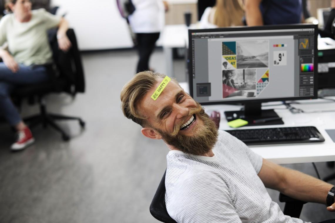 Biuro dla firmy IT – jak zaprojektować?