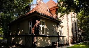 Wzorcowa konserwacja na warszawskim Żoliborzu