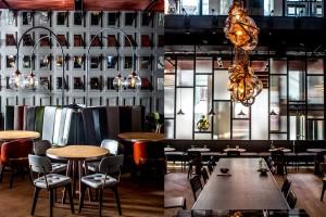 Dancing Anchor - nowa restauracja i bar w sercu Wyspy Spichrzów