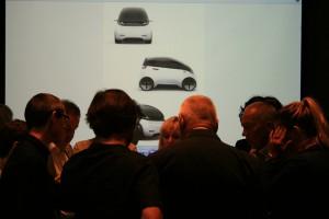 Dziewięć projektów w konkursie na polski samochód elektryczny