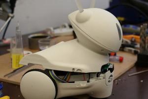 Oto polski robot do nauki programowania - Photon