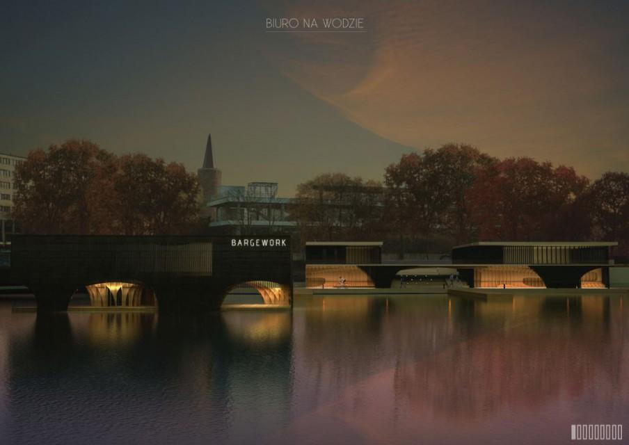 Od kreacji do realizacji - nowa koncepcja rzeki