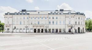 Ponad 200-letnia historia, dawniej hotel i... Allan Starski
