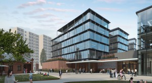 Liczą się nie tylko szklane wieże. Jakie firmy chcą mieć biuro w Koneserze?