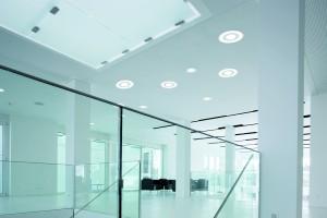 Human Centric Light w biurowym wydaniu