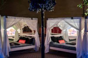 Kino bez wychodzenia z łóżka? To możliwe nawet w przestrzeni miejskiej!