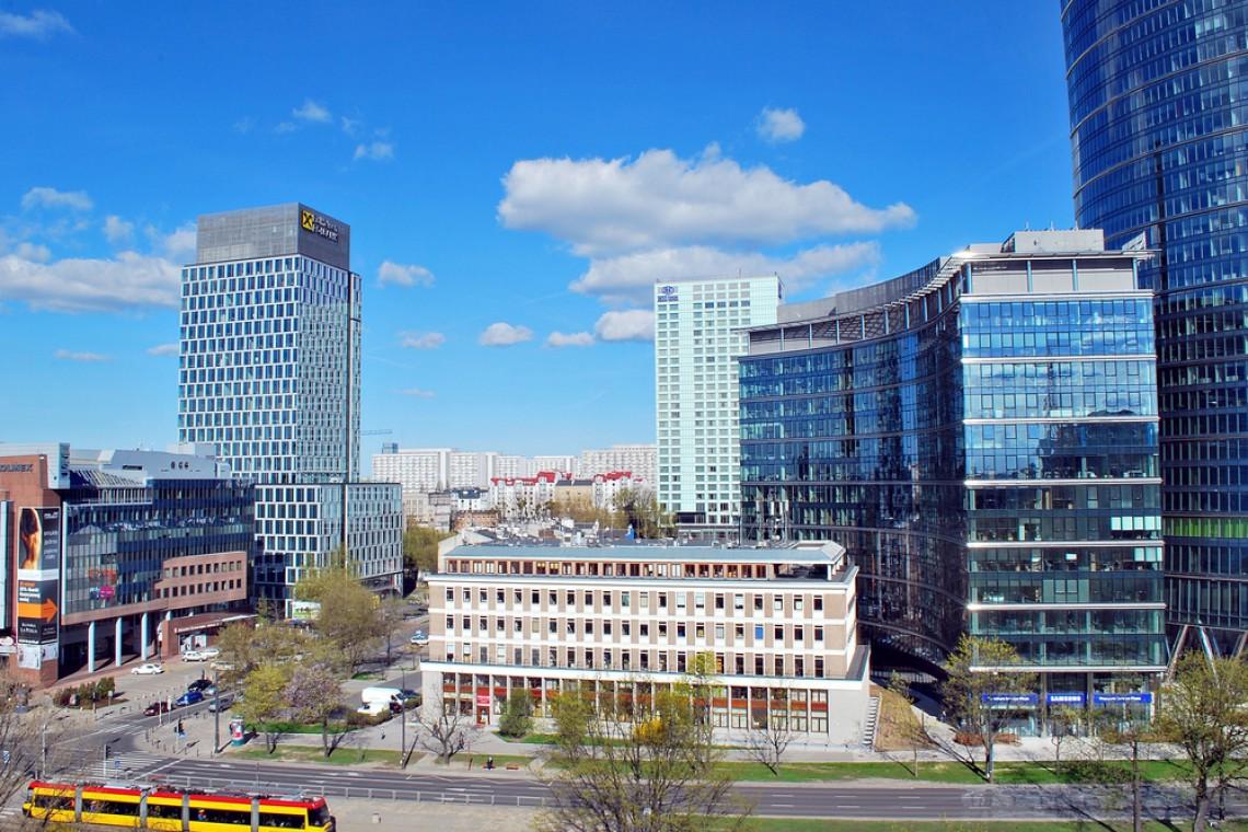 Oto najbardziej elektromobilne miasta w Polsce