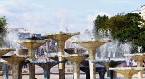 Letnie spacery po modernistycznej Gdyni