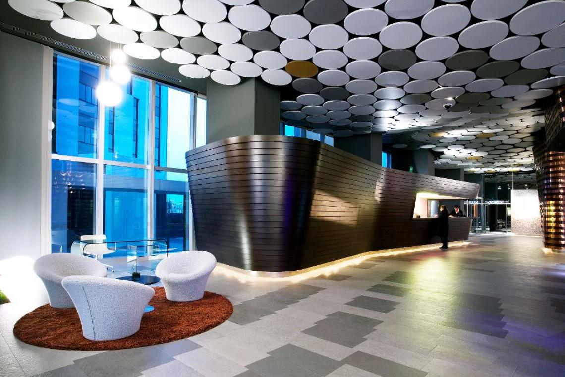Hotele z górnej półki. Oto trendy na rynku w Polsce