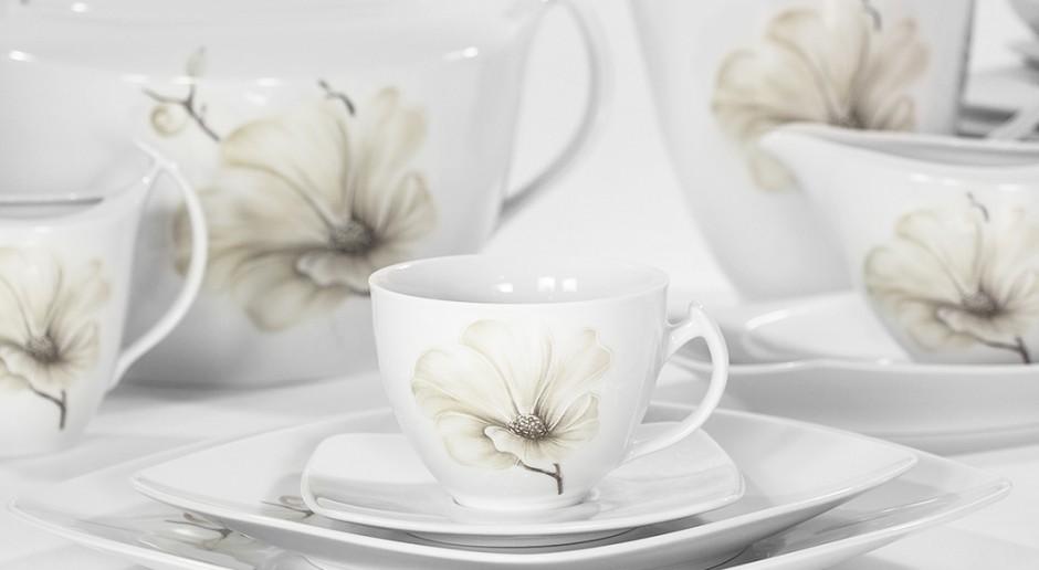 Codzienność z nutką wyjątkowości? To proponuje polska porcelana