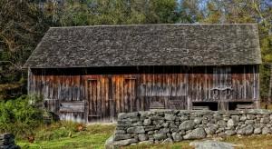 Projekt Skansenova – trwa renowacja skansenów