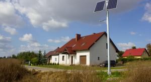 Zielone światło dla energii słonecznej
