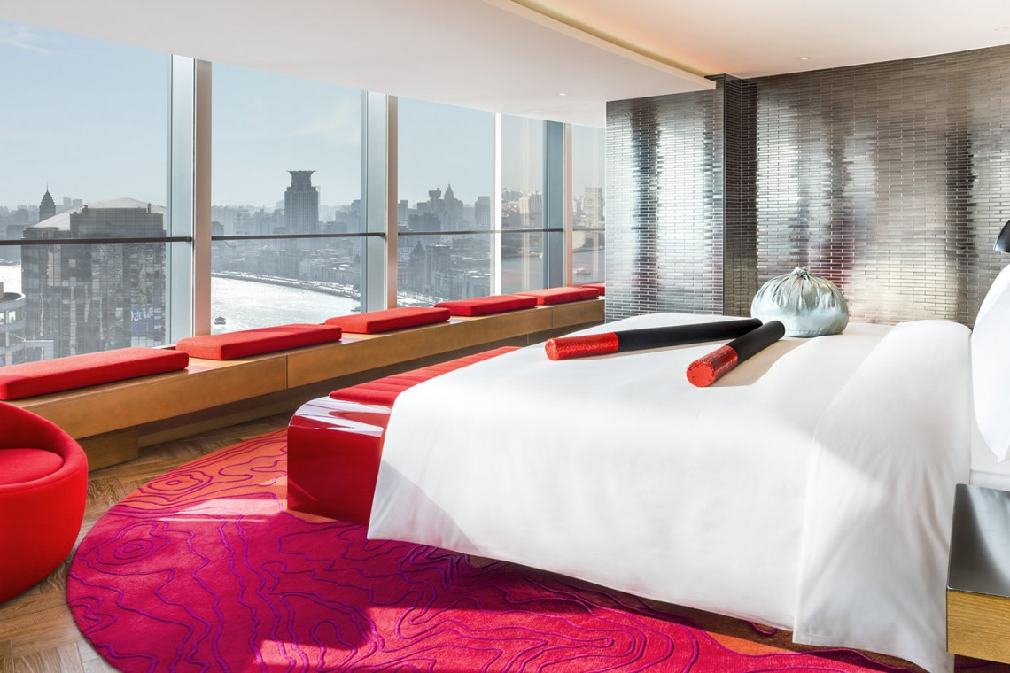 Feeria barw - nowy styl hoteli