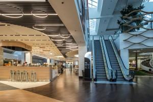 Grand Kitchen w Arkadii zaskakuje różnorodnością i... designem