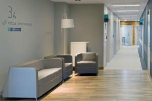Szpital przyjaźnie zaprojektowany
