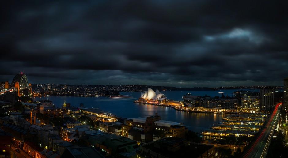Czy w Australii powstanie gigantyczny kompleks rozrywkowy?