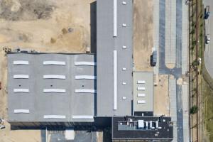 Oto nowa siedziba X-kom. Ma szansę zostać biznesową wizytówką Częstochowy