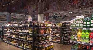 Supermarkety stawiają na jakość i... dobrze zaprojektowane oświetlenie