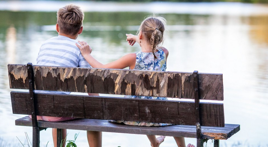 Wodny plac zabaw w Katowicach już otwarty!