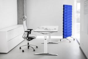 Stół, który... porusza