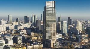 Warsaw Trade Tower wciąż zachwyca architekturą i rozwiązaniami technicznymi