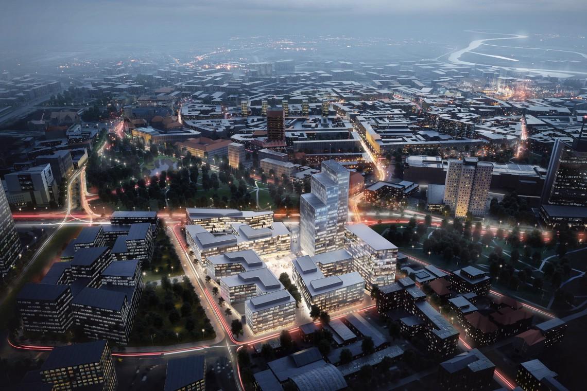 Nietuzinkowy projekt, który ma szansę zmienić Poznań