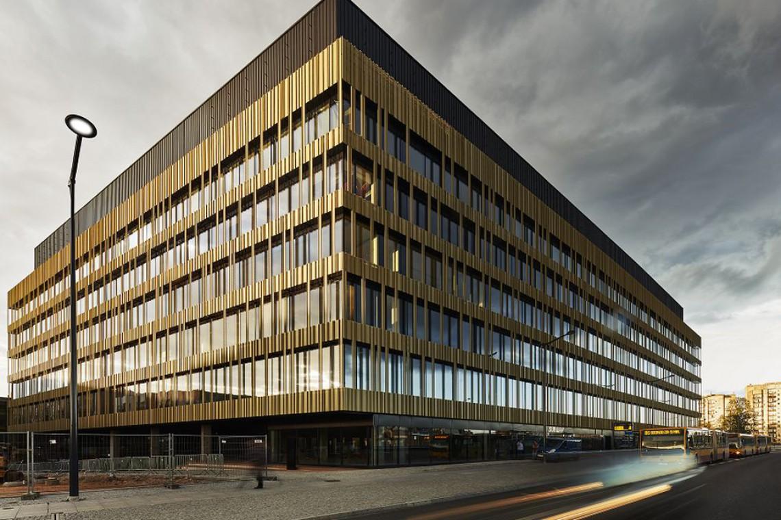 Nowa Fabryczna w Łodzi. Projekt Skanska i Medusa Group wart docenienia