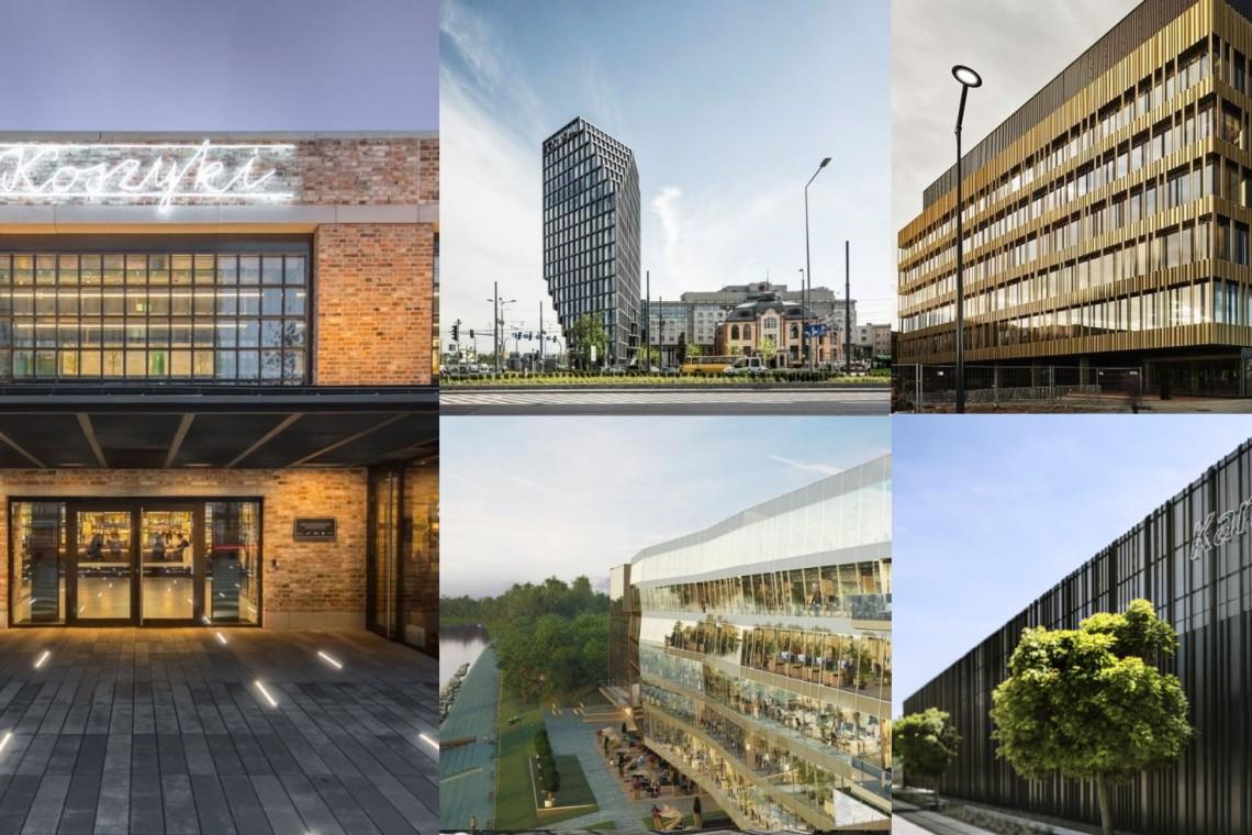 """Prime Propery Prize: Oto wielka """"piątka"""". Te inwestycje nominowaliśmy za architekturę"""