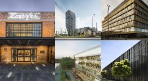 """Oto wielka """"piątka"""". Te inwestycje nominowaliśmy za architekturę!"""