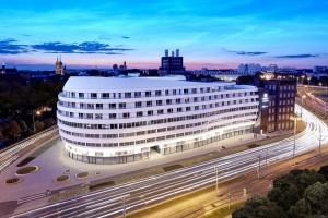 DoubleTree by Hilton Wroclaw świętuje pierwsze urodziny. Zobacz, jak wygląda