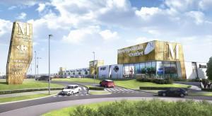 Metropolitan Outlet Bydgoszcz - jest projekt, czas na wykonawcę